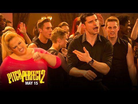 """▶ Pitch Perfect 2 - Clip: """"The Bellas vs. Das Sound Machine"""" - YouTube"""