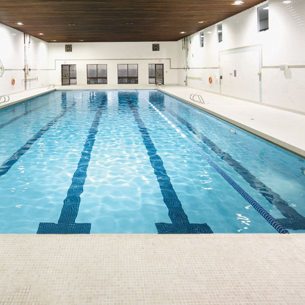 Best Health Club With Spa Amenities And Workout Classes