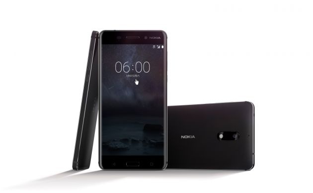 Nokia Heart Android smartphone appears in benchmark
