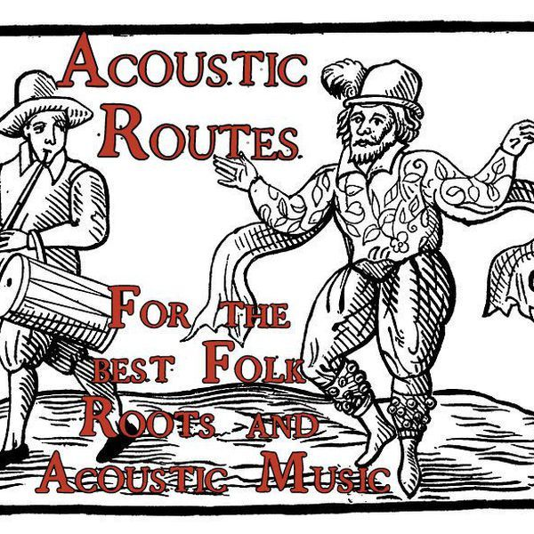"Check out ""Show nr. 140"" by Acoustic Routes on Mixcloud"