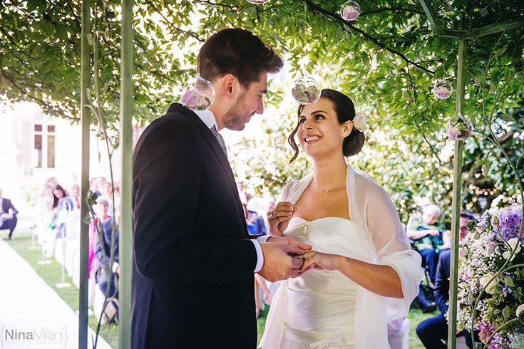 fiori per matrimonio torino