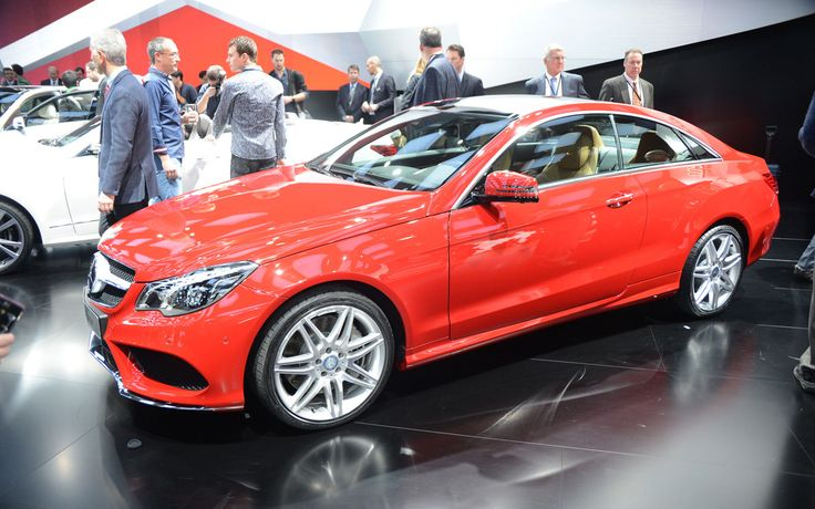 2014 Mercedes-Benz E-Class Coupe -   2014 Mercedes-Benz E-Class Reviews Specs and Prices - Gas mileage  2014 mercedes-benz -class - fuel economy Vehicles produce about half of the greenhouse gases from a typical u.s. household.. 2014 mercedes-benz e350 4matic coupe - car  driver 2014 mercedes-benz e350 4matic coupe teutonic comfort with autobahn flair.. 2014 mercedes-benz -class  sale - cargurus Save $15035 on a 2014 mercedes-benz e-class. search over 20800 listings to find the best local…