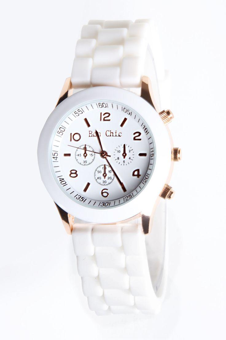 Color Blanco www.bonchic.cl