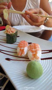 La Samurai din nou – bucatarie japoneza delicioasa in mijlocul Bucurestiului