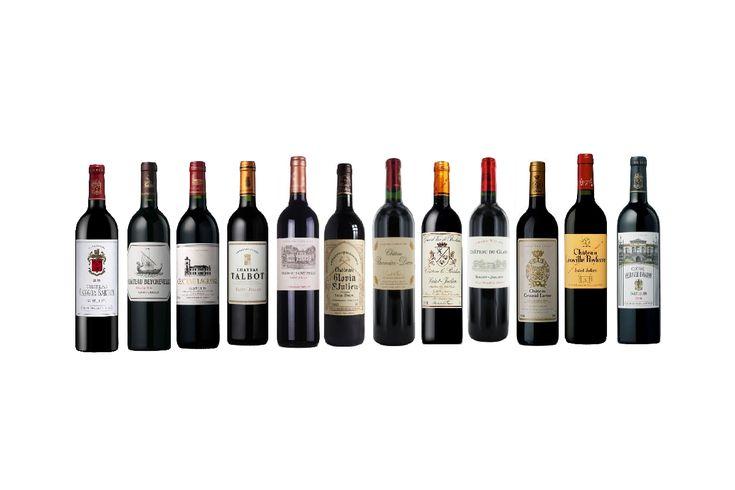 """Jouez avec """"Terre de Vins et l'appellation Saint-Julien (Bordeaux) et gagnez une sélection de 12 vins d'exception - grands crus classés et pépites à découvrir. Jeu du 26 mai au 9 juin 2017."""
