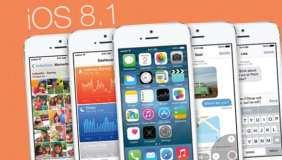 Apple iOS 8.1 Update: Critical Review