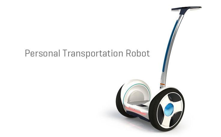 Ninebot Elite е неверојатен уред за превоз. Возите и го контролирате со рамнотежата на вашето тело, само се потпрете напред и назад. На Ninebot Elite го детектира држењето на телото кај возачот и останува избалансиран. Покрај тоа можете да го поврзете вашиот паметен телефон преку Bluetooth; да уживате со далечинска контрола и интелигентна дијагноза на било какви проблеми. Ninebot-E тежи само 23.5Kg и може да биде опремен со 670Wh високо капацитетна батерија.
