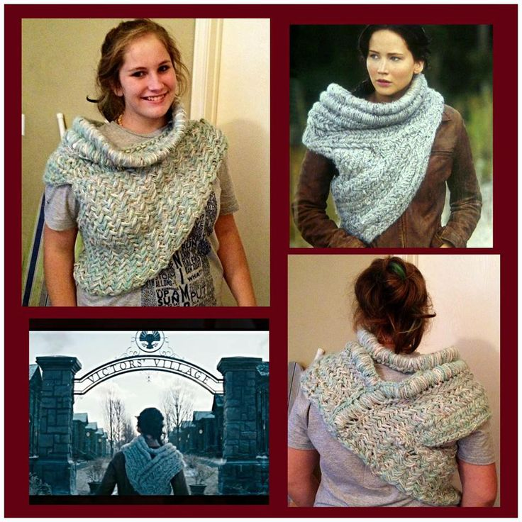 18 best see images by katniss everdeen on Pinterest | Ponchos, Filet ...