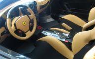 New Black And Gold Ferrari 4 Hd Wallpaper 3