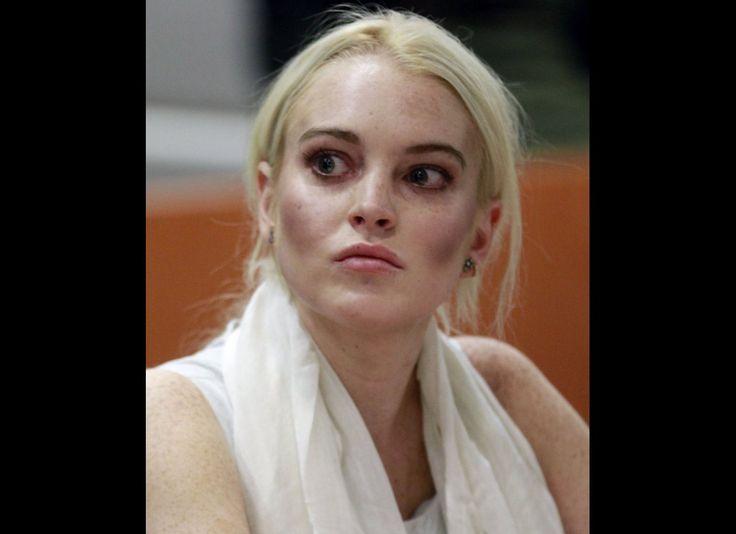 makeup contouring fail