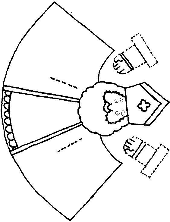 Sinterklaas pop