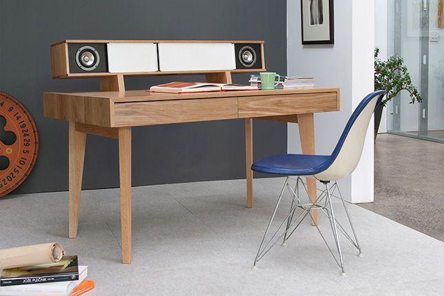 15 Creative Amp Multi Functional Desks Desks Spaces And