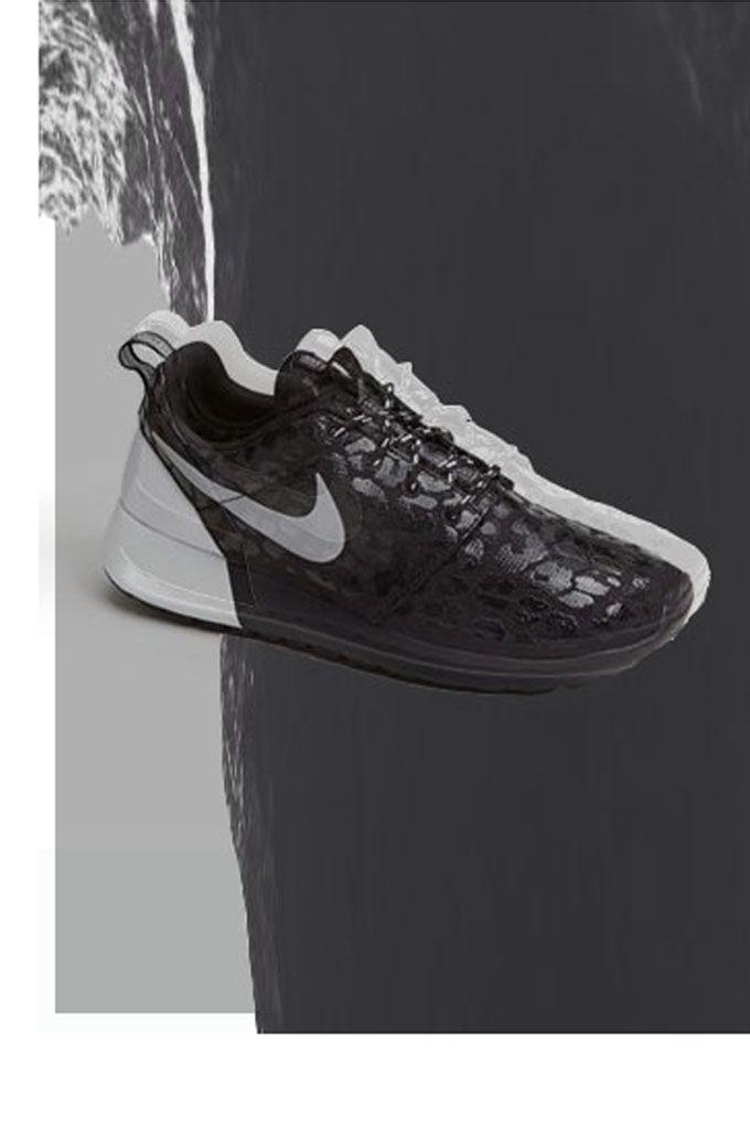 """Nike """"Roshe Run"""" Sneaker available at Nordstrom."""
