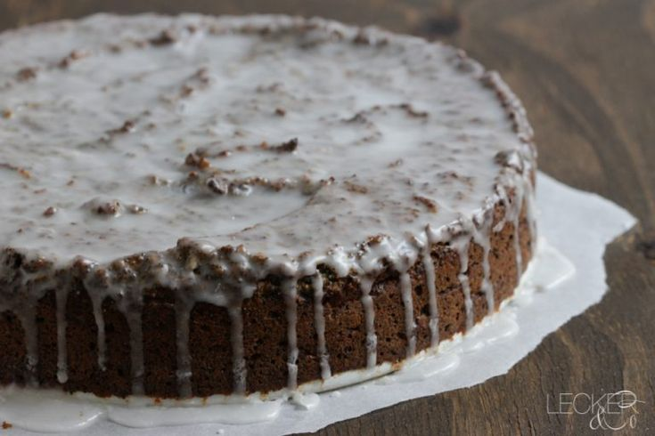 Mohnkuchen – so saftig wie noch nie – Food and drink