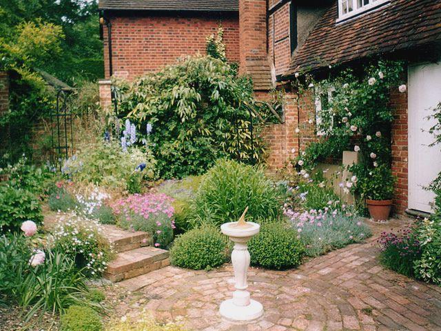 Victorian Garden Design Plans - http://decorstyle.xyz/14201609/garden-design-ideas/victorian-garden-design-plans/2533
