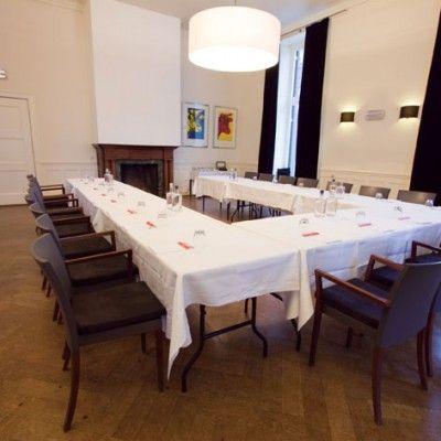 Sportief en actief vergaderen op Landgoed Rhederoord onder begeleiding van Fitterbij...