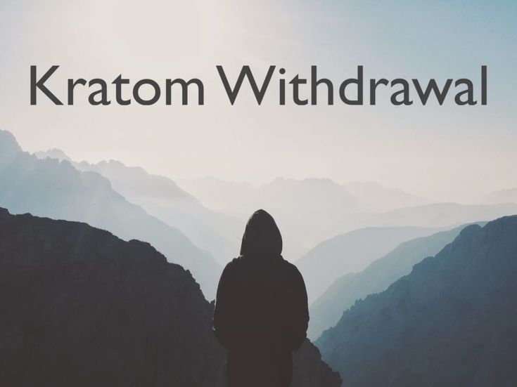 When quitting #kratom all of a sudden, especially after prolonged uses and heavy doses, you can expect some withdrawal symptoms to arise. Learn how to cope with them