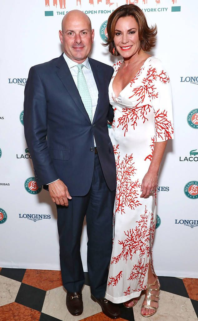 Real Housewives of New York City's Luann D'Agostino Defends Her ''Tumultuous'' Marriage to Tom D'Agostino - https://blog.clairepeetz.com/real-housewives-of-new-york-citys-luann-dagostino-defends-her-tumultuous-marriage-to-tom-dagostino/