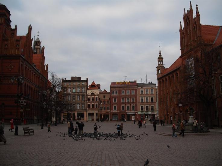 Torun.Poland