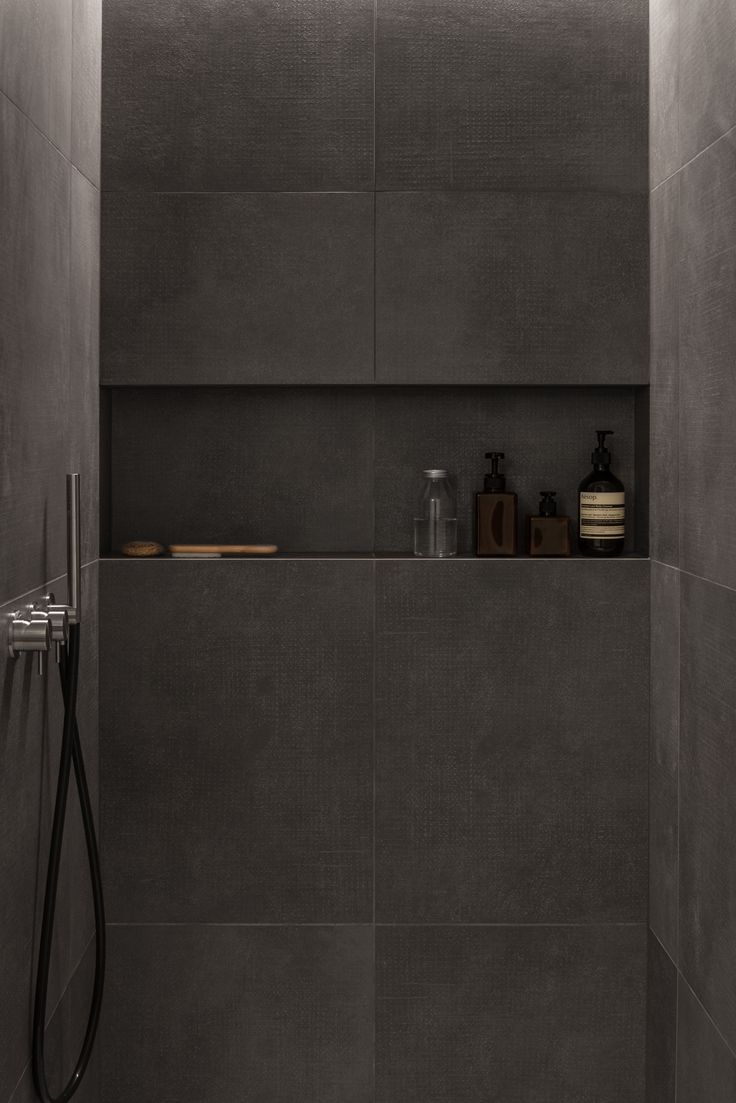 Tabs & Shower by CEA Design