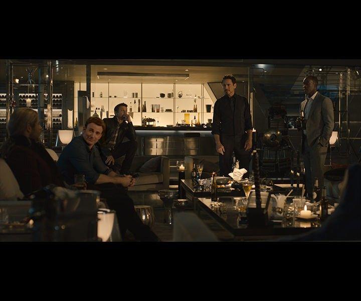 アベンジャーズ/エイジ・オブ・ウルトロン|映画|マーベル|Marvel