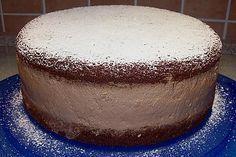 Schoko – Käsesahne Torte