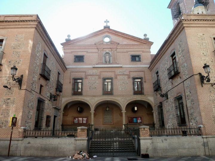 Lugares terroríficos para festejar Halloween en Madrid - http://vivirenelmundo.com/lugares-terrorificos-para-festejar-halloween-en-madrid/4220
