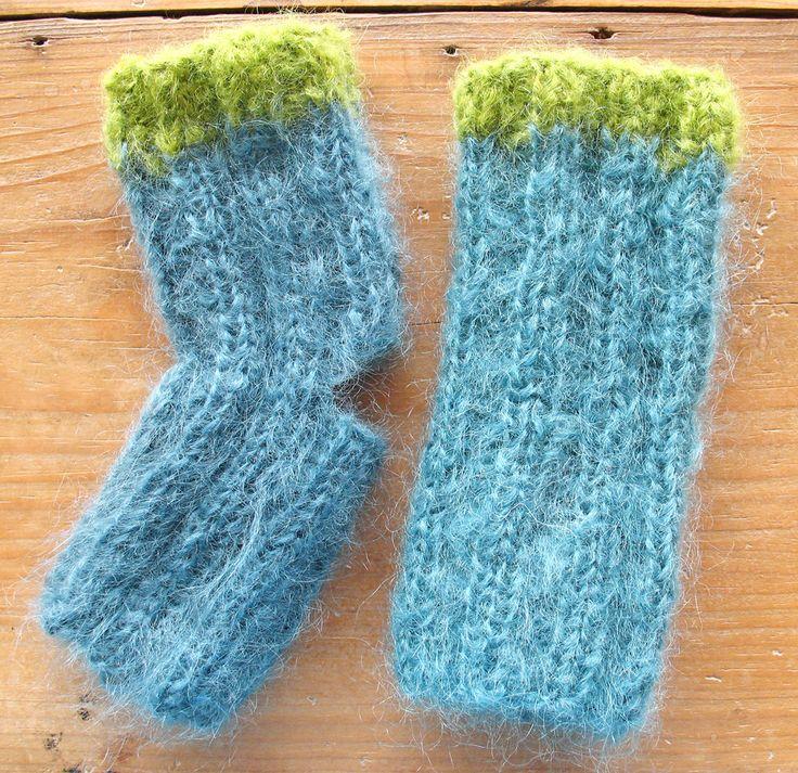 Yoga socks, toeless yoga socks, knit yoga socks, yoga clothing, pilates socks, dance socks, pedicure socks, grip socks, flip flop socks by KnitaFrolic on Etsy