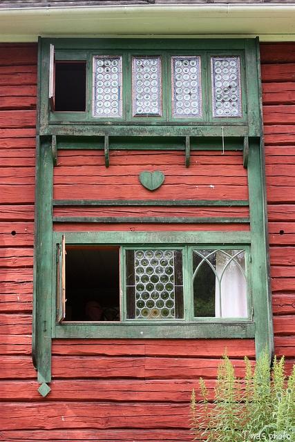 Carl Larsson House.