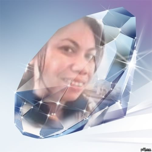 diamond thetz