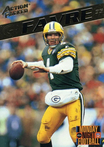an introduction to the analysis of life of brett favre The best of the best | see more ideas about packers football, greenbay packers and packers baby.