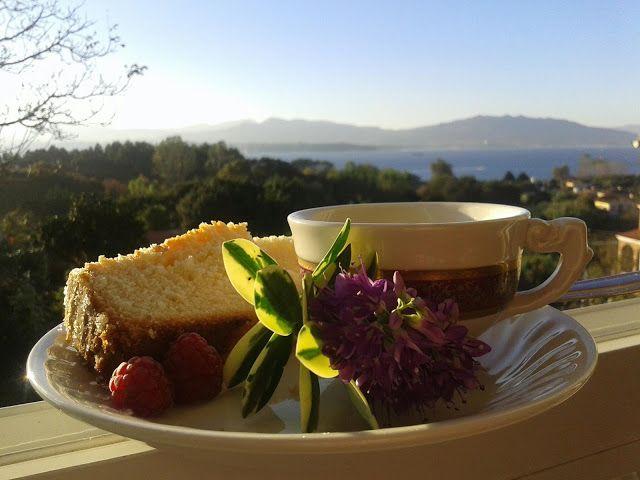 Turismo Rural: Café tentempie de las 12...