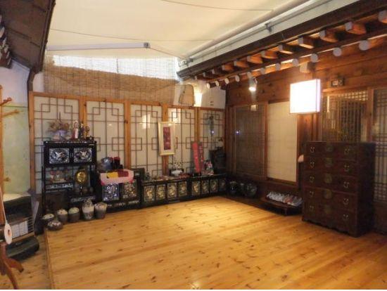 「李家」サランチェ韓国伝統文化体験(別館)の写真一覧 | ソウルの観光・オプショナルツアー専門 VELTRA(ベルトラ)