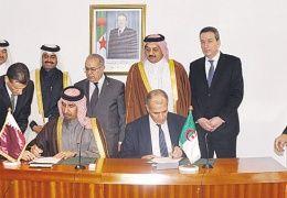 Steel News Digest - Qatar to build Algeria steel plant
