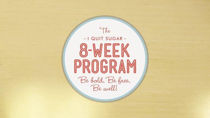 8-Week Program - Questions: All