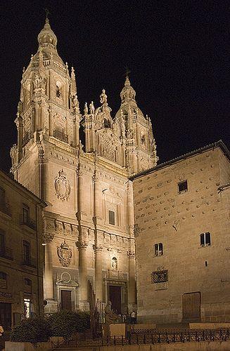 Salamanca, #spain
