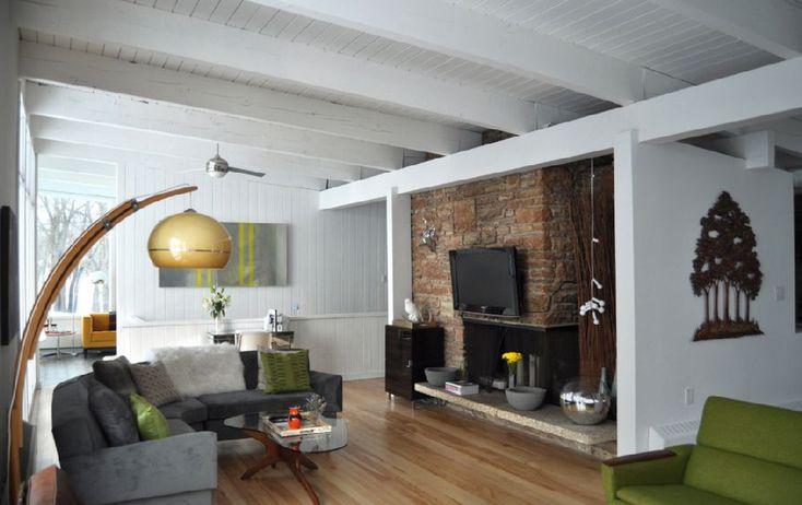 130 de idei pentru living cu televizor și șemineu pe același perete   Adela Pârvu – jurnalist home & garden