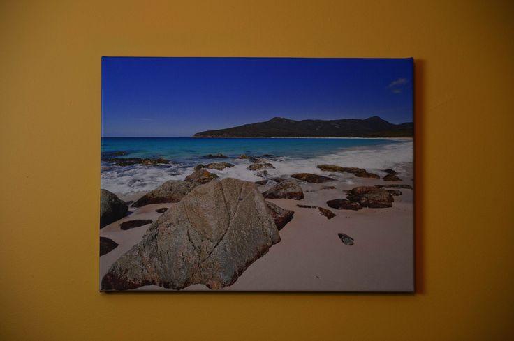 Wineglass Bay Tasmania. www.australianphotos.com.au