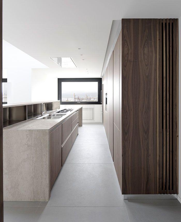 173 besten minimalist kitchens Bilder auf Pinterest | Küche und ...