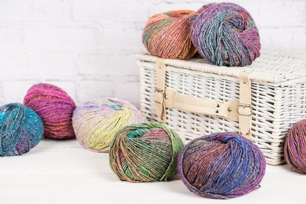 Knit for less with the summer yarn sale