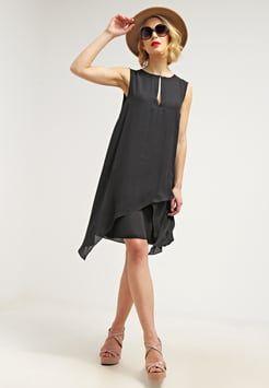 Sisley – Vestito estivo – black