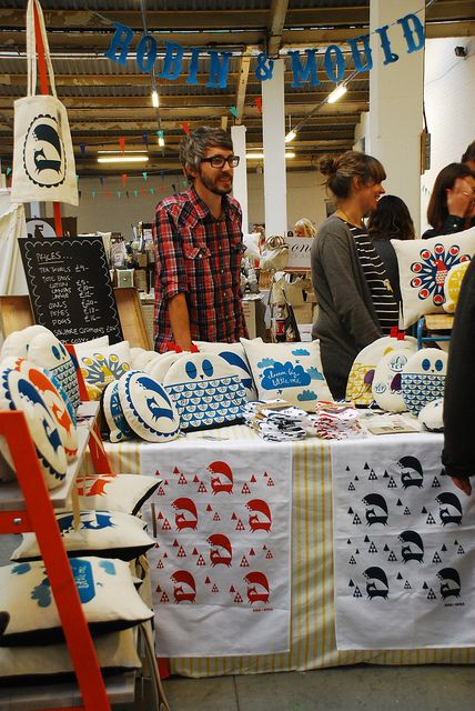 The 1st Ever Renegade Craft Fair London | Flickr - Photo Sharing!