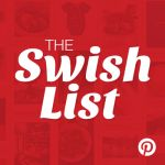 Re-Pin and earn Swag Bucks with the #SwishList