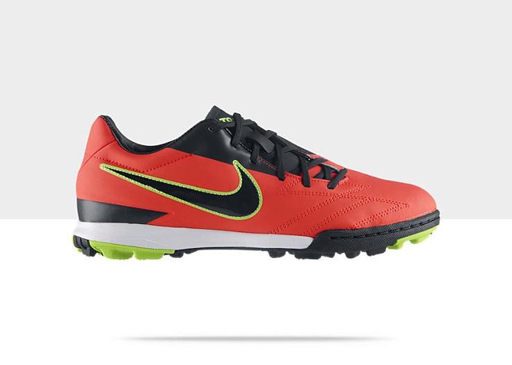 Nike T90 Shoot IV TF Men's Soccer Cleat