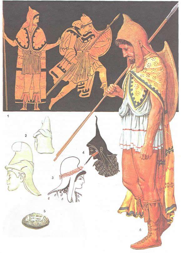 Thracians