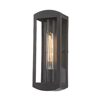 You'll love the Sanders 1 Light Outdoor Flush mount at Wayfair - Great Deals on all Lighting  products with Free Shipping on most stuff, even the big stuff.