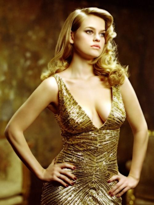 Image result for hot alice eve