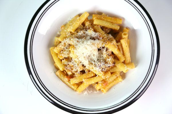Marios must make pasta dish will have your family asking for seconds!