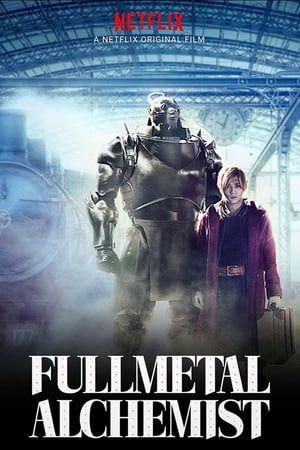 Fullmetal Alchemist (2017) Sub Indo #nontonxxi #lk21 #xx1 #movies