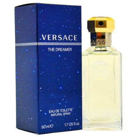 Gianni Versace Dreamer Eau de Toilette Spray - 1.7 oz.